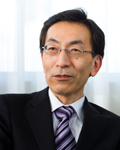 Hideo Ohno (Research Institutes of Electrical Communication)
