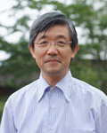 Eiji Ohtani (Graduate School of Science)