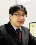 Eiji Saitoh (The Advanced Institute for Materials Research)