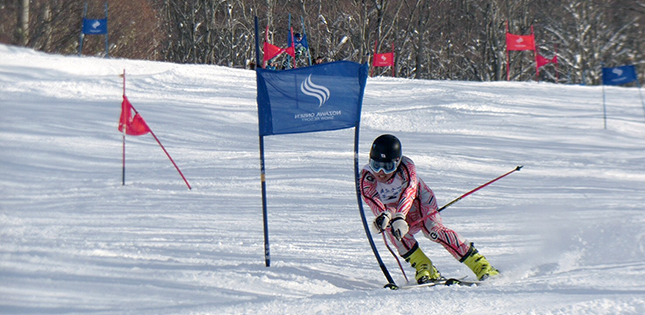 Ski Club Wins for 5th Consecutive Year