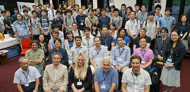 Frontiers of Brain Science - From Tohoku University to the World