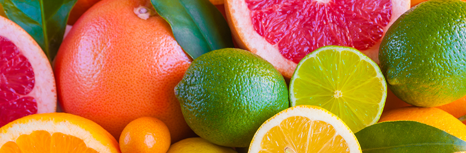 Citrus consumption could help lower onset of dementia