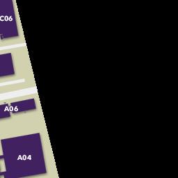 Campus Map Tohoku University